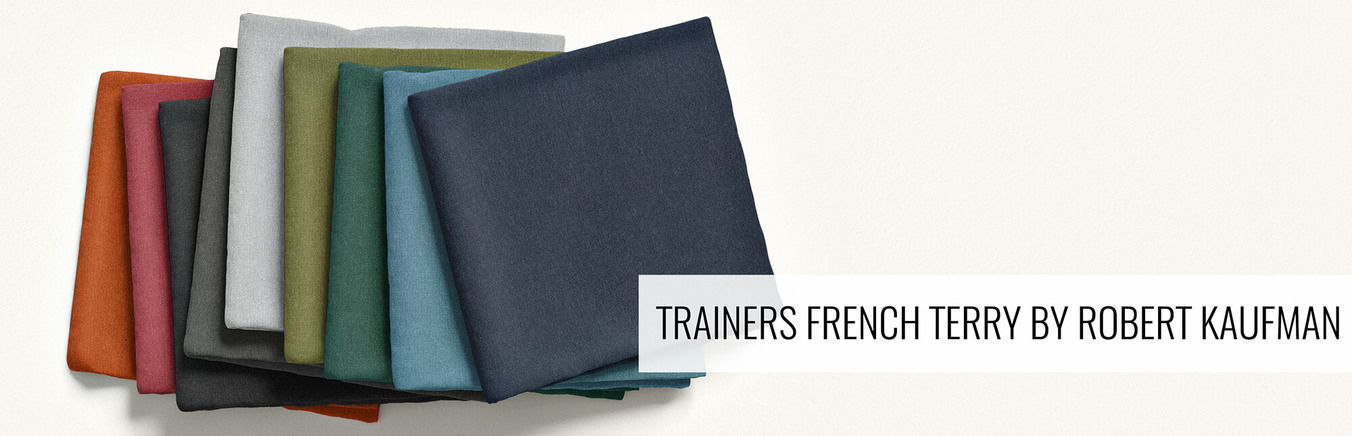 Trainers French Terry