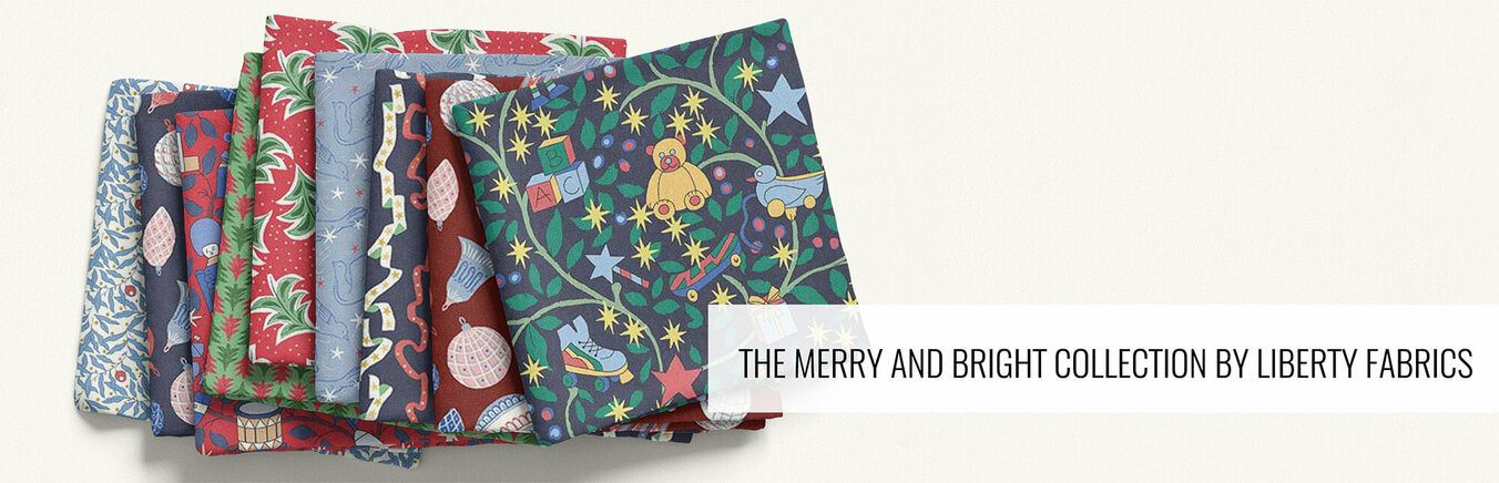 The Merry and Bright Collection