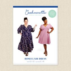 Roseclair Dress 12-32