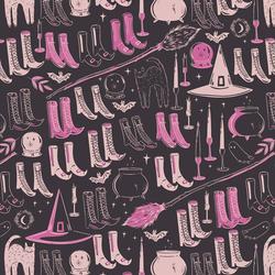 Witch's Wardrobe in Sweet
