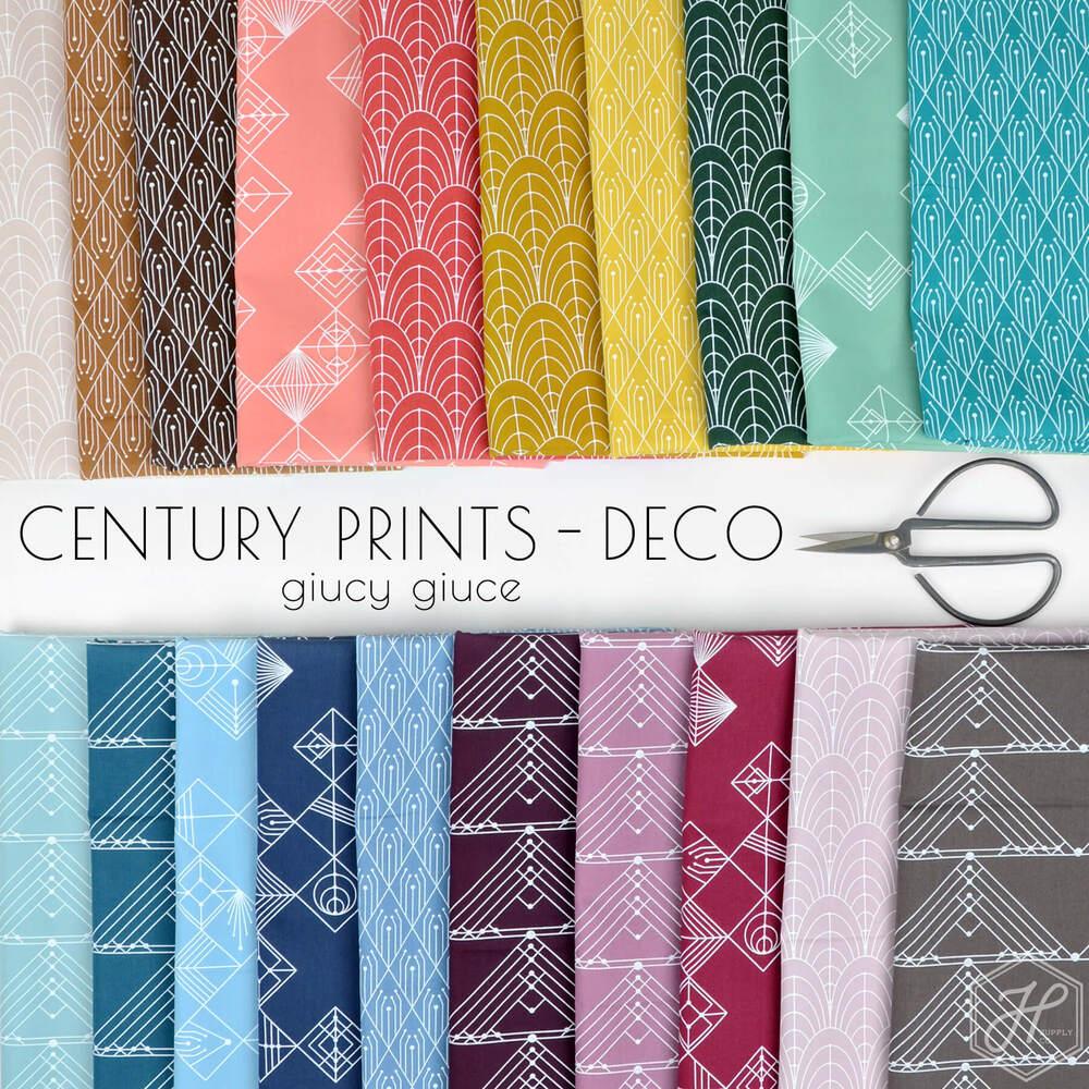 Century Prints - Deco Poster Image