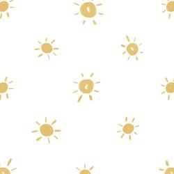 Dotted Sunshine in Sunbeam