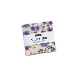 Violet Hill Mini Charm Pack