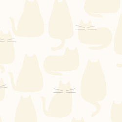 Whiskers in Creme