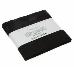 Grunge Charm Pack in Onyx