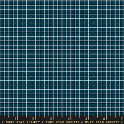 Grid in Peacock