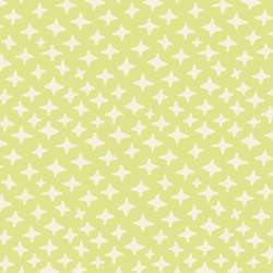 Summer Stars in Lime