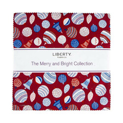 """The Merry and Bright Collection 10"""" Square Pack"""