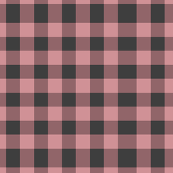Medium Gingham in Holiday