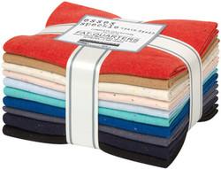 Essex Speckle Yarn Dyed Fat Quarter Bundle