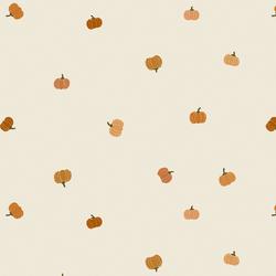 Mini Pumpkin Toss in Bone