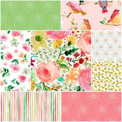 Daybreak Fat Quarter Bundle