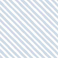 Rogue Stripe in Cirrus
