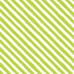 Rogue Stripe in Lime