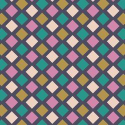 Tamarindo Tile in Ink