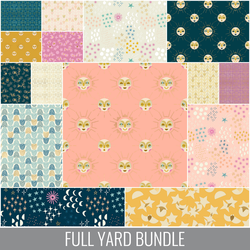 Stellar Full Yard Bundle