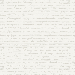 Lyricist's Diary in White