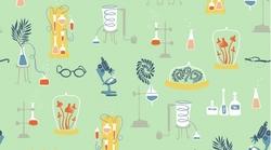 Laboratory in Yucca