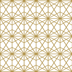 Terrarium in Marigold on White