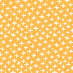 Summer Stars in Tangerine