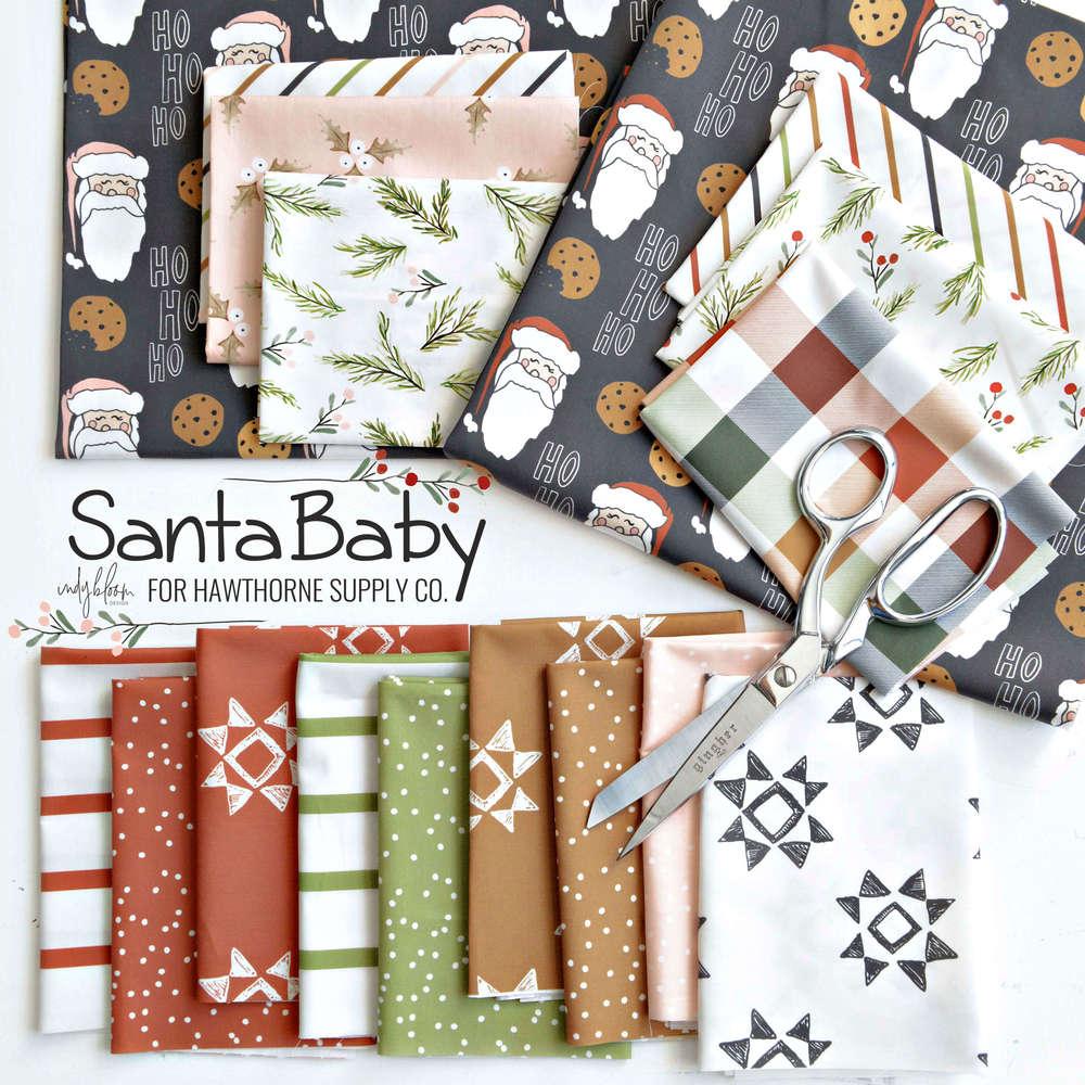 Santa Baby Poster Image