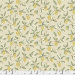 Lemon Tree in Linen