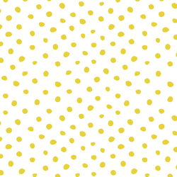 Painted Dots in Sunshine