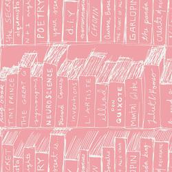 Bibliomania in Antidote