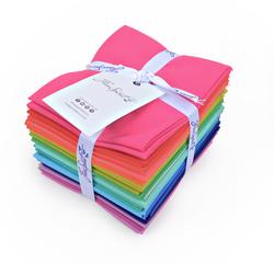 Tula Pink Solids Fat Quarter Bundle