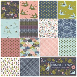 Thumbelina Fat Quarter Bundle