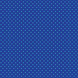 Spot in Blue Teal