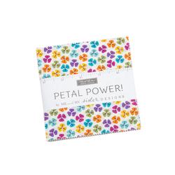 Petal Power Charm Pack