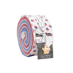 Holiday Essentials Americana Jelly Roll