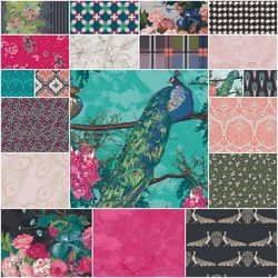 Decadence Fat Quarter Bundle