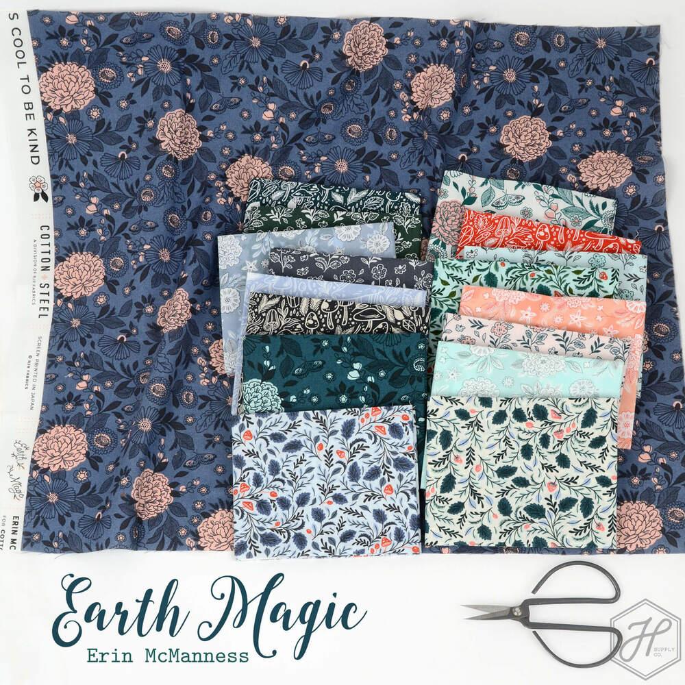 Earth Magic Poster Image
