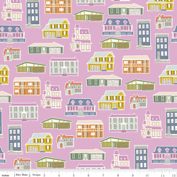 Houses in Orchid