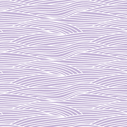 Swell Seas in Lilac