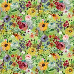 Edible Flowers in Multi