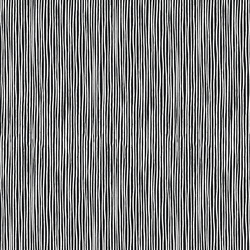Stripe in Charcoal