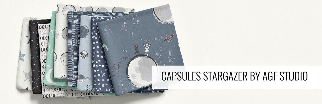 Capsules Stargazer