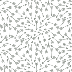 Arrows in Sage on White