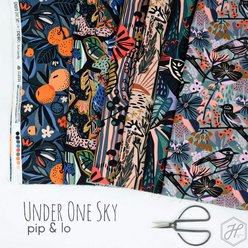 Under One Sky Poster Image