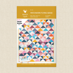Patchwork Flying Geese