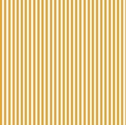 Stripe in Mustard