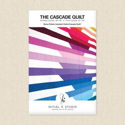 The Cascade Quilt
