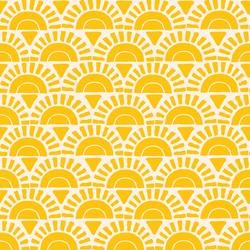 Sunshine in Golden
