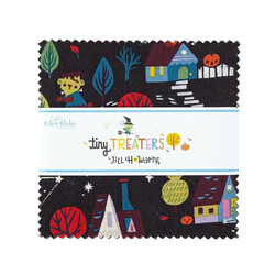 """Tiny Treaters 5"""" Square Pack"""