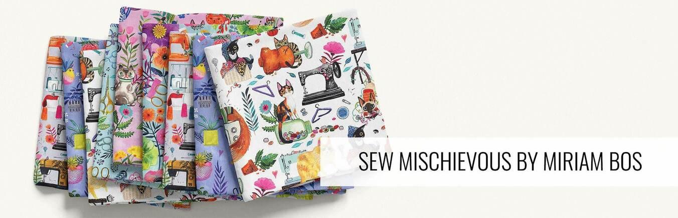Sew Mischievous
