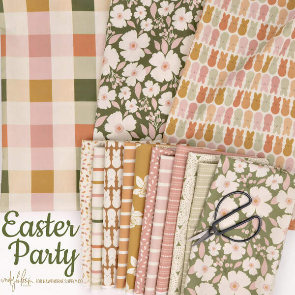 Easter Party Poster Image